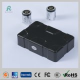 Perseguidor largo M588L del GPS del envase de la vida de batería mini