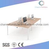 Poste de travail moderne de bureau de Tableau d'ordinateur de mode de meubles