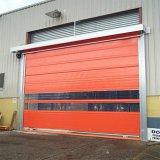 La porte à grande vitesse de haute résistance enroulent la porte (HF-290)