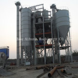 Cadena de producción mezclada seca ordinaria en contenedor del mortero