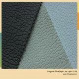 Sofà all'ingrosso del campione libero del tessuto che fa il cuoio materiale dell'unità di elaborazione del sofà