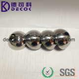 304 201 316 Bola media de acero hueco para moldes de bombas de baño Esfera