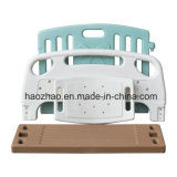 Máquina de molde do sopro para a barreira plástica da estrada