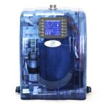 紫外線のRO水フィルターシステム