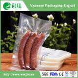 Sacchetto d'imballaggio di plastica della pellicola di vuoto di Packafing del pezzo fuso dell'alimento