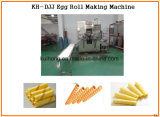 KhDjj高品質の卵ロール機械製造業者