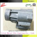 Heißes Verkaufs-Aluminiumlegierung-Metall Druckguß mit unterschiedlicher Fertigstellung