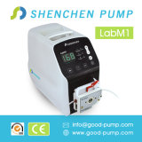 China-heiße Verkaufs-preiswerte Preis LCD-Bildschirmanzeige-grundlegende peristaltische Pumpe hergestellt vom China-Lieferanten