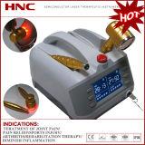 Laser frío de la longitud de onda del equipamiento médico 808nm para el dolor de espalda