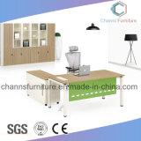 現代家具の主任表のオフィスの木の机