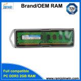 Горяче продающ Non память DDR3 1333 2g Ecc 128mbx8