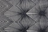 Un merletto africano dei 2017 di nuovo modo Sequins del poliestere & vestito nigeriano merletto netto francese di scintillio/dal tessuto, per il tessuto del vestito da cerimonia nuziale