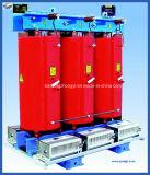 Transformateur de puissance / Transformateur de distribution d'énergie immergé / Transformateur à base de résine Transformé Transformateur Transformé
