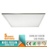Precio especial estupendo para 600*600m m LED Panellight con la garantía 3years