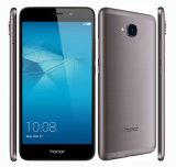 """2016元のロック解除されたHuaweiの名誉5c 5.2 """"人間の特徴をもつOctaのコア16GB 32GB 13MP 4G Lte携帯電話"""