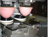 공을%s 기계를 인쇄하는 사용된 패드