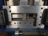 C Z het Broodje dat van het Blad van het Dakwerk van het Kanaal van het Metaal Machine vormt