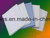 China-Berufshersteller-nichtgewebtes Gewebe-Unebenheit-Tuch-faltende Maschine