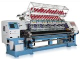 Naaimachine van het Borduurwerk van het Blad van het Bed van de Computer van de tweede Hand de Japanse