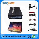 Potente dispositivo de seguimiento automático con alarma de coche RFID / seguimiento de combustible GPS Tracker Vt900