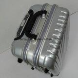 """パソコン材料20は""""、24組の""""ユニバーサル車輪旅行圧延の荷物の箱セット、習慣アルミニウムフレームのトロリー袋を作る"""