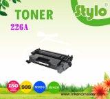 Cartucho de toner CF226A 226A para HP LaserJet FAVORABLE M402dn/M402n/M402dw