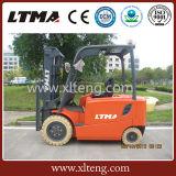 Ltma 1-3t elektrischer Batterie-Gabelstapler des Gabelstapler-2.5t für Verkauf