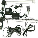 Commutation de balai et dispositif d'entraînement linéaire à haute fréquence d'usage d'appareil ménager