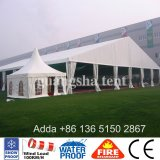Pudding de mariage en plein air Party Pagoda Canopy Tent Garden Gazebo
