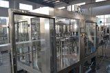 판매를 위한 병에 넣어진 소다수 충전물 기계