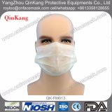 Wegwerfnicht gesponnene medizinische 1ply Gesichtsmaske
