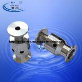 Válvula de escape de pressão de Triclamp do aço inoxidável