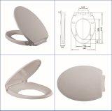 Toto forma asiento de tocador Heavy End PP peso pesado 2.5kgs