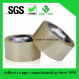 China-Hersteller-bester Preis kein Geräusch-dehnbares leises Paket-Klebstreifen