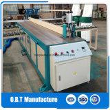 CNC Lassen die de Scherpe Plastic Machine van de Raad buigen