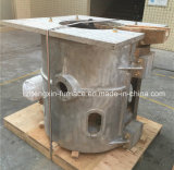 Eisen kupferne Stahlc$zinn-schlacke Induktions-schmelzender Ofen (GW-200KG)