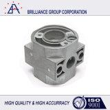Corpo de fundição de alumínio feito sob encomenda do OEM da elevada precisão (SY0004)