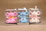 Heißer Verkaufs-Elefant-tierische geformte Kerze für Geschenke