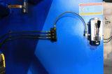 Wc67y spezialisierte sich auf Herstellungs-verbiegende Maschine, Maschinen-Fertigung-verbiegende Maschine mit technischem Parameter