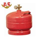 Beweglicher LPG Gas-Zylinder BBQ-und Gas-Becken/Flaschen