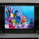 임대료 P4.8 풀 컬러 LED 영상 벽을%s 실내 발광 다이오드 표시 스크린