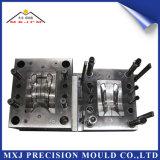 Moldeo por inyección automotor del empalme eléctrico del moldeado de goma plástico de encargo de la precisión