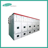 Hight Spannung LV-Schaltanlagen 40.5kv 24kv 22kv 33kv 10kv 0.6kv (KYN Serien)