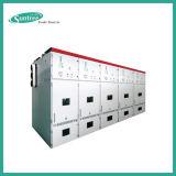 Dispositivos de distribución 40.5kv 24kv 22kv 33kv 10kv 0.6kv (series del LV del voltaje de Hight de KYN)