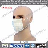 Gesundheitspflege-nicht gesponnene chirurgische Gesichtsmaske