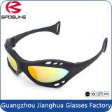 Militärschutzbrille-ballistische Armee-Sonnenbrille-taktische Gläser für Wargame Airsoft