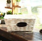 (BC-WF1030) Eco-Friendly Handmade естественная корзина цветка вербы
