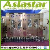 Machine de remplissage liquide automatique personnalisée par vente en gros de 3L 5L 10L 18L
