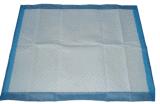 Wegwerfgebrauch unter Auflageincontinence-Blatt-Chinese-Hersteller