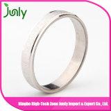 Anillo hecho a mano de los pares de la manera de dedo del contrato popular del anillo